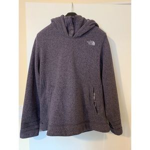 The North Face Hoodie XL